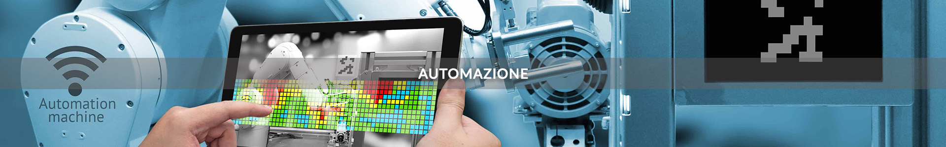 Automazione Industriale - Technology BSA