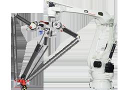 Robot Industriali