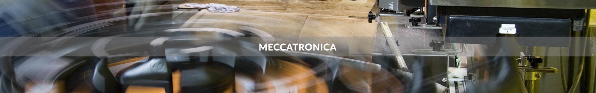 Meccatronica - Technology BSA